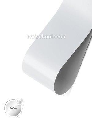 Foil matte Pearl White, 1.5 m