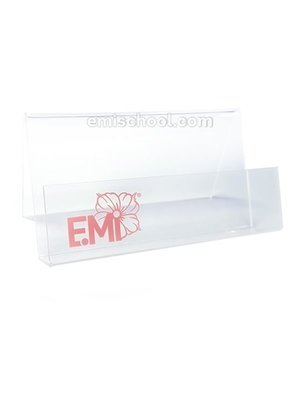 Desktop card holder E.Mi