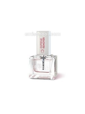 E.MiLac Cuticle Remover, 6/9/15/100 ml.
