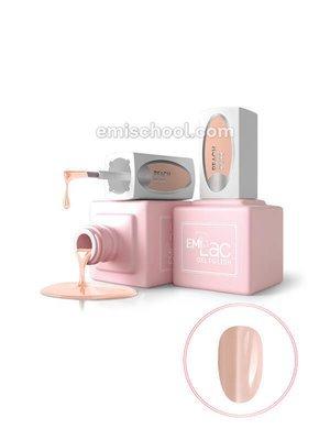 E.MiLac TGR Peach Puff #127, 9 ml.