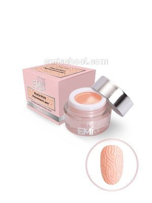 EMPASTA FT Total Gray Peach Puff, 2 ml