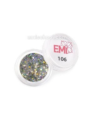 Confetti #106 EMI