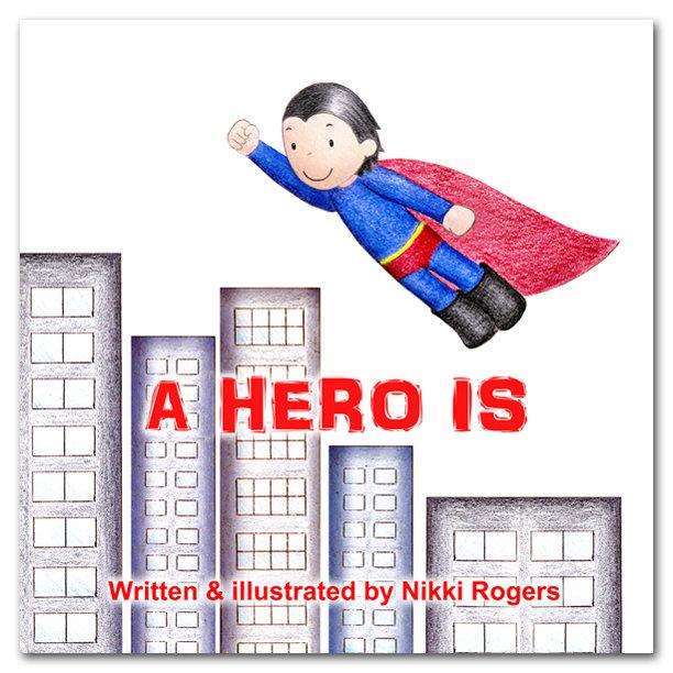 A Hero Is 00001