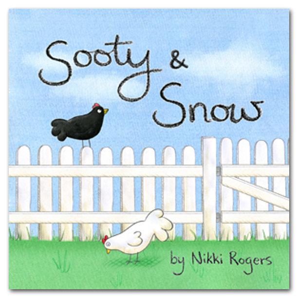 Sooty & Snow