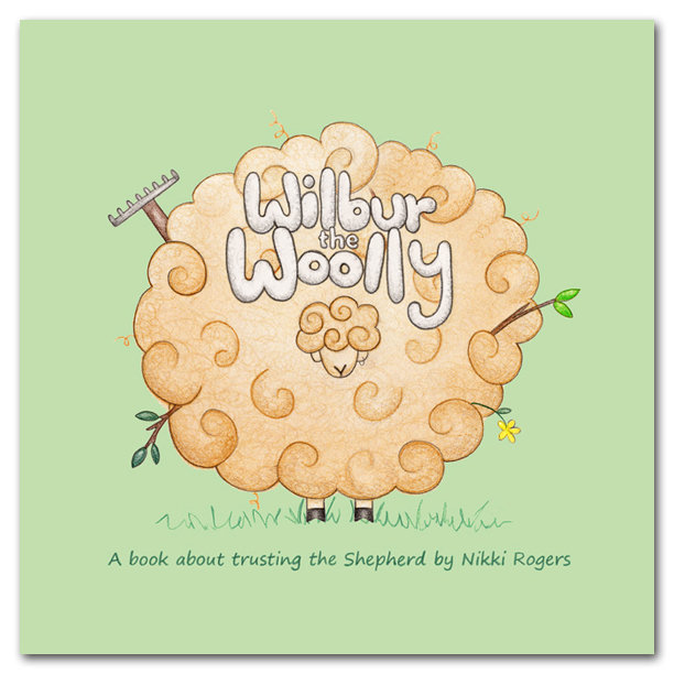 Wilbur the Woolly 00005