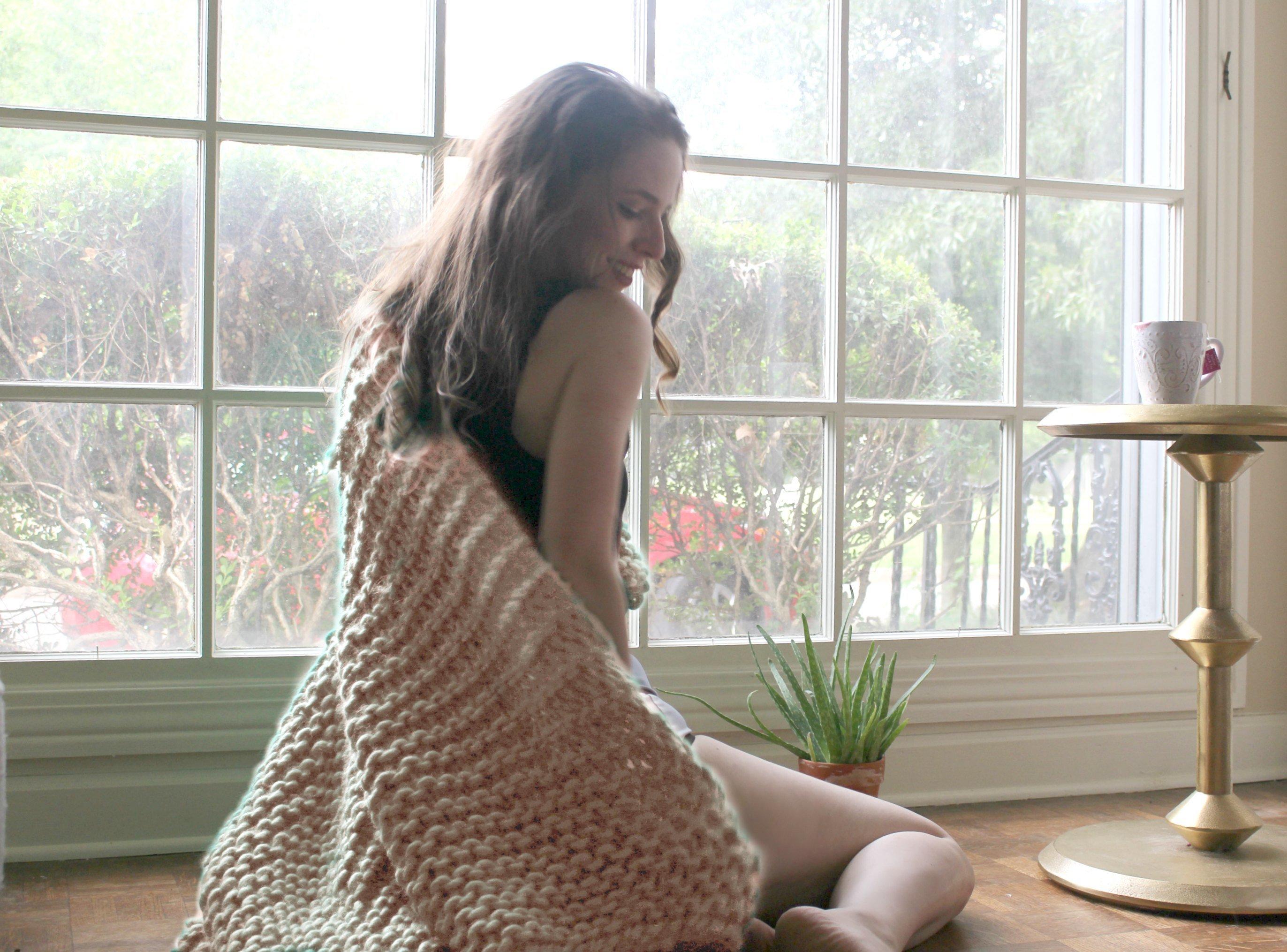 Auden Blanket
