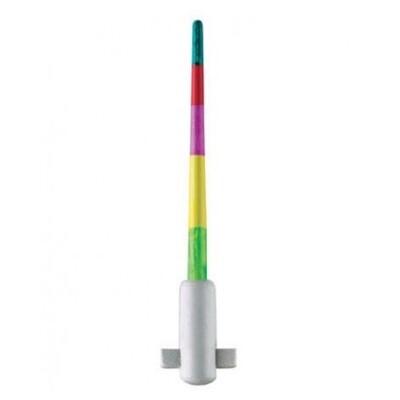 Зонд для измерения межзубных промежутков Curaprox Prime IAP, с цветной кодировкой, (1шт)