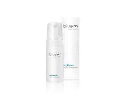Пенка с Активным кислородом Bluem (Блюэм)