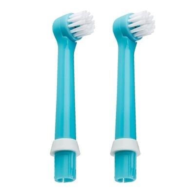 Насадки CS Medica RP-61-B для зубной щетки CS Medica KIDS CS-461-B (2шт.)