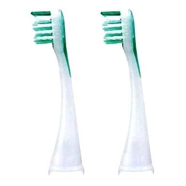 Зиг-заг насадки EW 0923 для зубных щеток Panasonic EW-DL40/EW1035