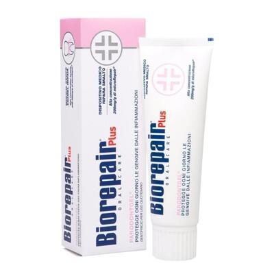 Зубная паста Biorepair Parodontgel. Пародонтогель, 75 мл