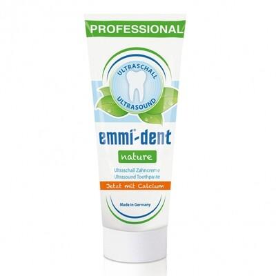 Зубная паста Emmi-Dent Nature с кальцием