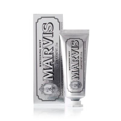 Зубная паста MARVIS Мята, 25 мл