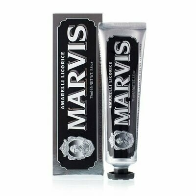 Зубная паста MARVIS Лакрица Амарелли, 85 мл