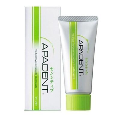 Зубная паста APADENT Sensitive 60 грамм