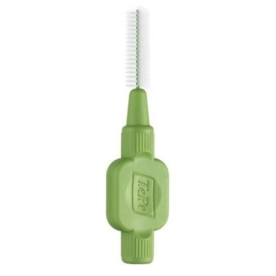 Набор ершиков ID-brush ТеРе 25 шт GREEN 0.8