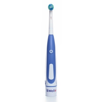 Электрическая зубная щетка B.Well PRO-810 на батарейках