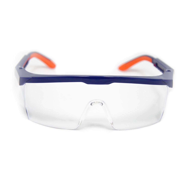 Очки защитные Clean+Safe HB-S03ACL прозрачные