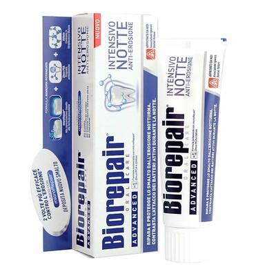 Зубная паста Biorepair Night Repair. Ночное восстановление 75 мл