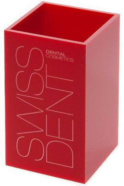 Бокс для зубных щеток Swissdent