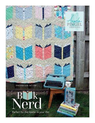 Book Nerd 54