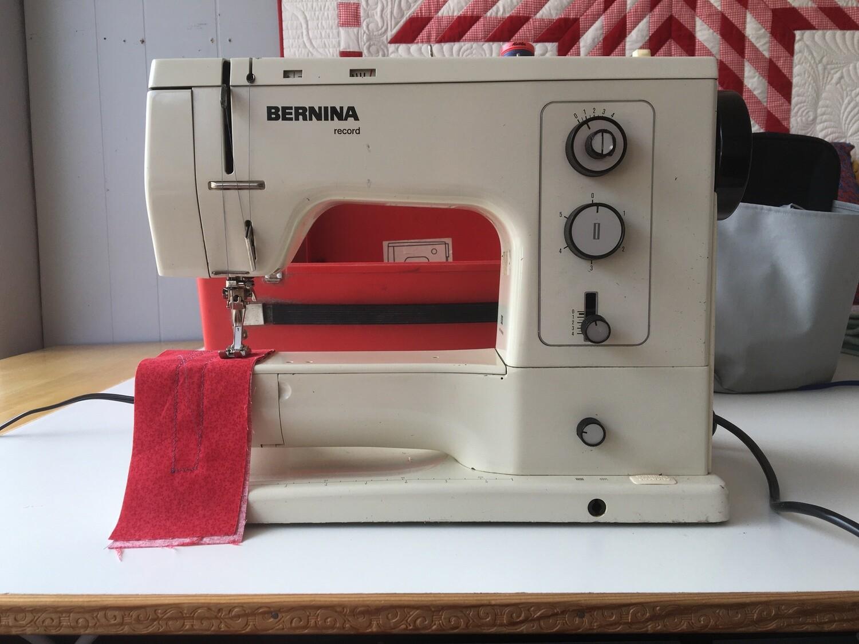 Classic BERNINA 830