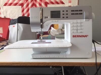 BERNINA 330 Trade In
