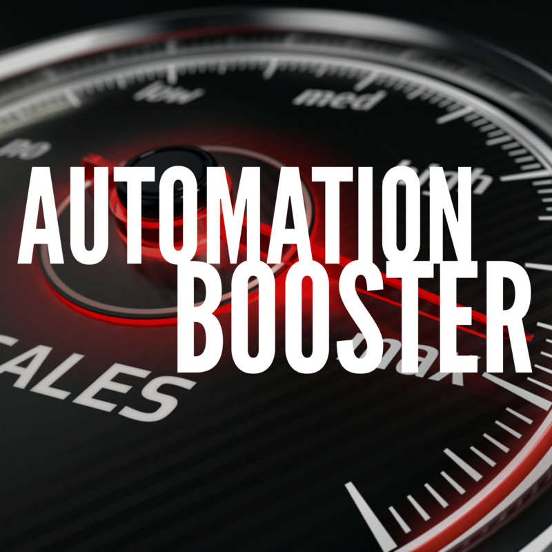 Automation Booster (Email)