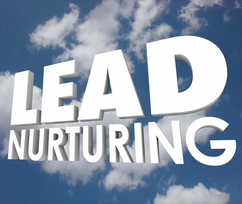 Lead Nurturing Master Class