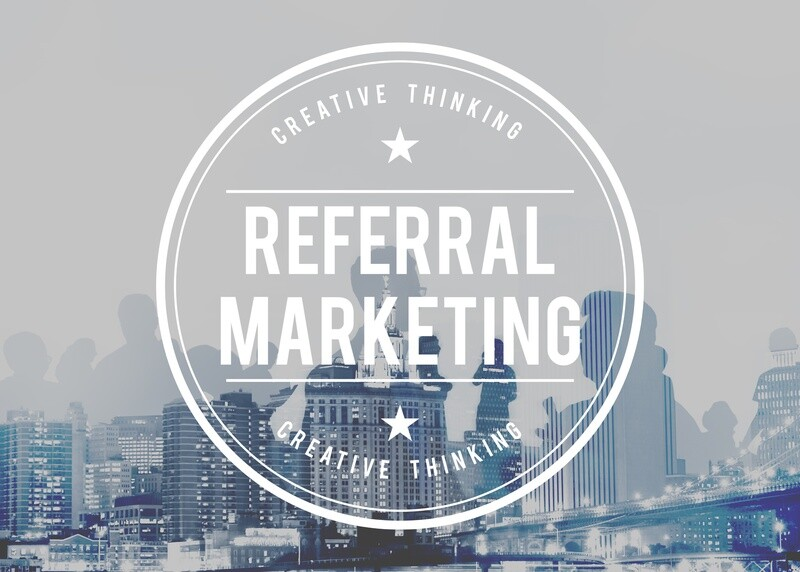 Referral Marketing Master Class