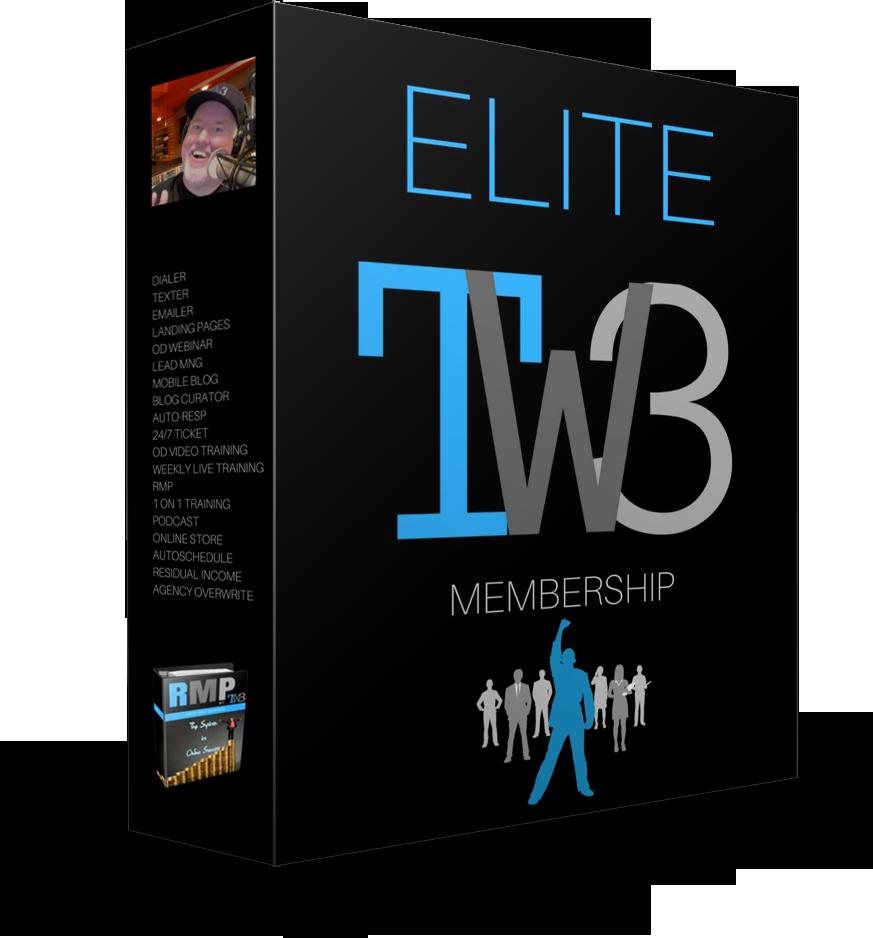 ELT Membership
