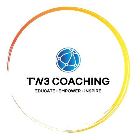 TW3 Coaching Sales Funnel