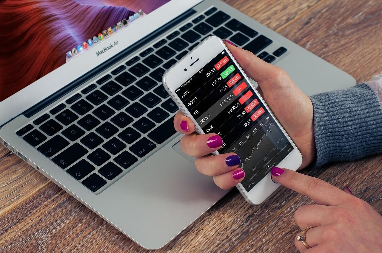 NASDAQ — 2 Weeks Signals
