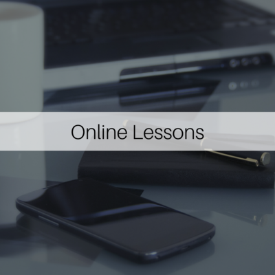 Online Trading Lesson