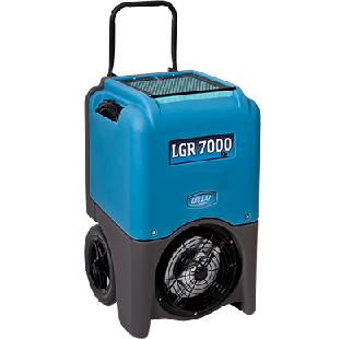 Dri-eaz LGR 7000XLi Dehumidifier