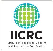 IICRC Water Damage Restoration Technician 10/15 - 10/17