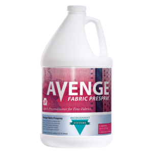Bridgepoint Avenge Fabric Prespray (Gal.)