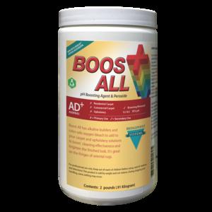 Bridgepoint Boost All (2lbs.)