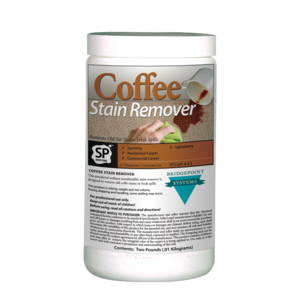 Bridgepoint Coffee Stain Remover (2lbs.)