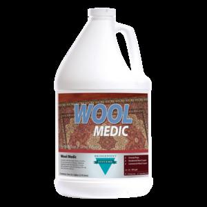 Wool Medic - Dye Stabilizer - Urine Rinse