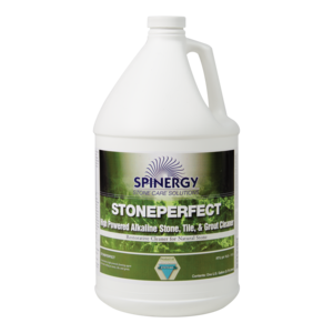 Stoneperfect Stone, Tile, and Grout Cleaner
