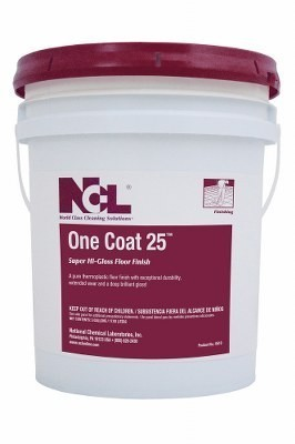 NCL One Coat 25 (5 Gal.)