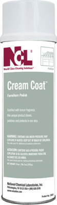 NCL Cream Coat (18oz.)