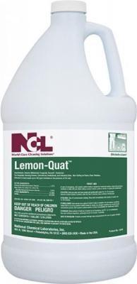 NCL Lemon-Quat (Select Size)