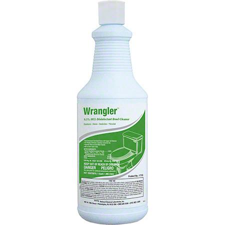NCL Wrangler (Qt.)