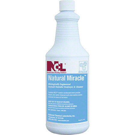 NCL Natural Miracle (Qt.)