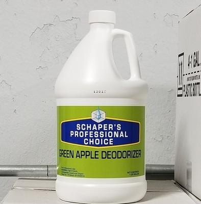 Schaper's Professional Choice Green Apple Deodorizer