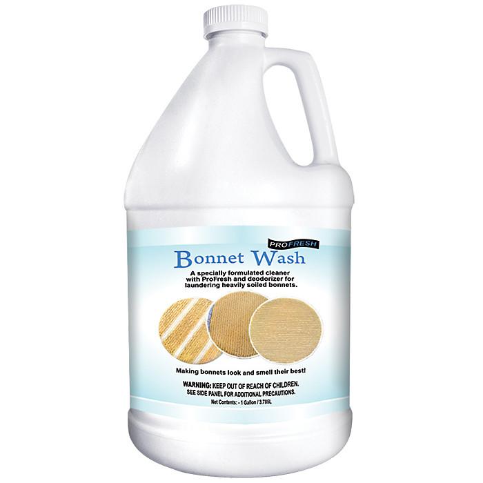 Bonnet Pro Bonnet Wash (Gal.)