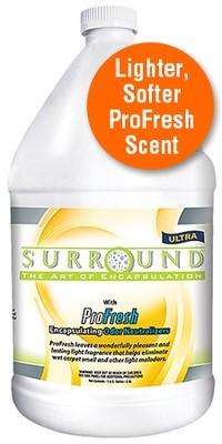 Surround Ultra Encapsulation Detergent (Gal.)