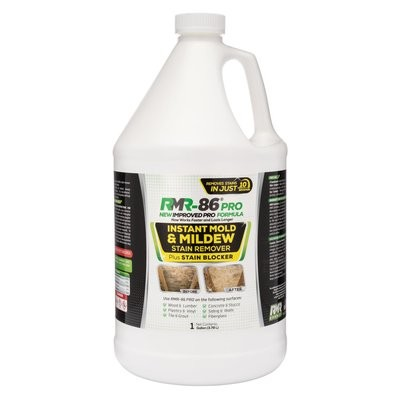 RMR 86 PRO Mold Stain Remover (Gal.)